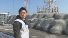 『報道ステーション』来週は震災特集 原発内部も取材