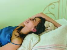 優木まおみ、産後の心身を救った「ピラティス」本で自身のプログラム紹介