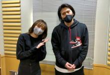 尾上松也、ももクロ百田のラジオドラマ企画に登場 4役に挑む