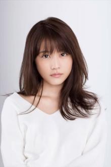 有村架純、日本人初の快挙 BRIGHT STAR AWARDを受賞【コメント全文】