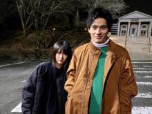 岡田健史、『ウチカレ』光役への思いをつづる「役に役者が育てられる、という現象を、身をもって経験できた」