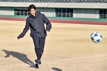 内田篤人氏『体育会TV』参戦で興奮「ぜひ本田圭佑にも挑戦してほしい」