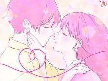 もっとキスが欲しくなる!キス中にしたい可愛いイタズラ