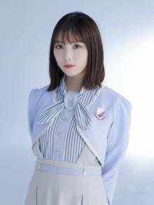 与田祐希『カバーガール大賞』2年連続「エンタメ部門」受賞 写真集&映画で大きく飛躍