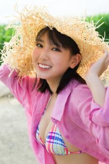 沢口愛華『カバーガール大賞』史上初の4冠達成 メンズ部門は2年連続でキンプリ平野紫耀
