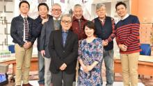森本毅郎、『噂の!東京マガジン』BS移行で全国放送に「張り切っています」