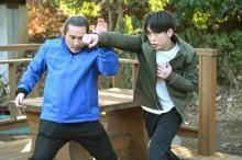 亀梨和也、『レッドアイズ』アクションを語り尽くす 爆破シーンにも挑戦「ギリギリでした」