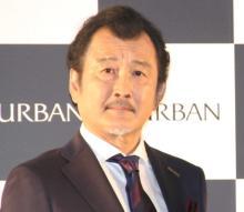 62歳・吉田鋼太郎、女児誕生を報告「新しい命の誕生に大きな歓びと責任を」