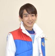 駒木根葵汰、スーパー戦隊45作記念作『ゼンカイジャー』への思い アカレンジャーへ畏敬の念「オーラが違う」