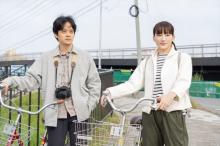 綾瀬はるか、震災10年特集ドラマに主演「前向きなメッセージが伝われば」