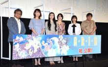 新作アニメ『ARIA The BENEDIZIONE』公開決定 蒼のカーテンコール3部作最終章