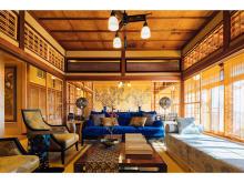 伝統建築素材・伝統工芸・アートが息づくキュレーションホテルが熱海に誕生