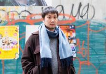 """濱口竜介監督、""""銀熊賞""""お知らせはZoom 受賞に驚き「金より銀が似合う映画」"""