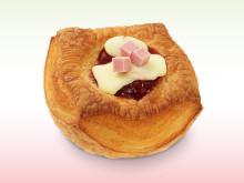 甘酸っぱい苺の香りと味わいを堪能!ル ビアンにて「いちごフェア」開催中