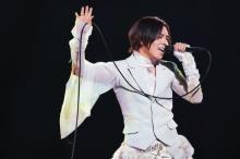 蒼井翔太、5年ぶり日本武道館で無観客配信ライブ「ピアノの旋律と僕の声の2つだけで」