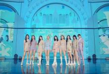 TWICE、1年ぶり日本ライブで輝く J.Y.Park作詞「Kura Kura」5・12発売決定