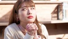 """""""めるる""""が白目 生見愛瑠の演技が反響 """"女優魂""""2話でさらに加速"""