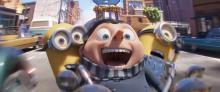 映画『ミニオンズ フィーバー』再び延期に 2022年公開へ