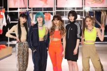 FAKY、オンラインイベントで新曲披露 Hinaが視聴者にメッセージ「楽しい時間に」