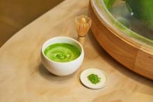 新しい抹茶体験、してみる?スターバックス リザーブ® ロースタリー 東京から香り豊かな新ビバレッジが登場