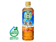 中味・容器・パッケージを刷新!「アサヒ 十六茶麦茶」リニューアル発売