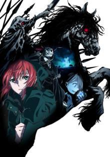 『魔法使いの嫁』完全新作エピソード、全3部作でアニメ化 PVも公開