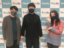 鈴村健一、杉田智和に『おそ松さん』イヤミ役を導かれる 『ウェブダイバー』の秘話明かす