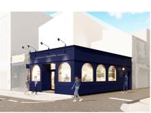 鎌倉の若宮大路沿いに新ブランドのパティスリーがオープン!