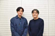 岡田惠和×井浦新『にじいろカルテ』対談 脚本と演出と役者がプラスに作用した幸せなドラマ