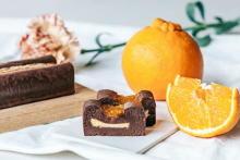 春のMinimalは爽やかな「柑橘」がテーマ。デコポンや甘夏のガトーショコラはご褒美やプレゼントにぴったり