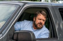 """ラッセル・クロウが怪演、""""あおり運転""""の恐ろしさを描く『アオラレ』5・14公開"""