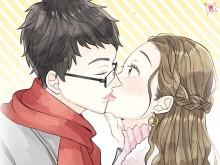 彼がしてくるキスの理由は?男性が彼女にキスしたくなる瞬間3選