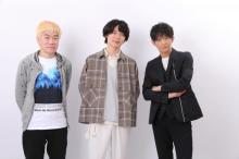 川島零士、デュエリスト・津田健次郎と共演に緊張「すごいな~」