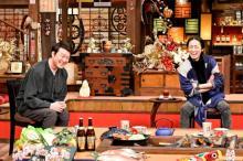 矢部浩之、25年共演した加藤浩次に初告白「実はやりにくかった」