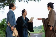 【青天を衝け】第5回「栄一、揺れる」あらすじ 大地震が江戸を襲う