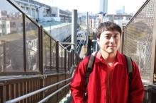 ムロツヨシ、フジ連ドラ初主演 清野とおる氏の人気漫画をドラマ化、3・28から6夜連続で放送