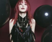 LiSA新曲はB'z松本孝弘プロデュース「最高にハードでロック」 永野芽郁主演映画主題歌