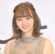 江野沢愛美「スッケスケにスケさせた」 シースルードレスで色気全開