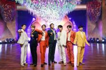 BTS、韓国歌手初『グラミー賞』単独ステージで気持ち新た「次の目標に向かって進む」