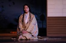 """広瀬すず、初時代劇で感じた""""はかなさ"""" 夫役の海老蔵との共演で決心「絶対、目をそらさない」"""