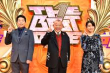 TBSネタ特番『ザ・ベストワン』第4弾に人気芸人38組 新MC・上白石萌歌も絶賛「推しができました!」