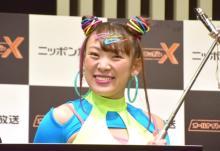 フワちゃん、初のラジオレギュラーは『ANNX』 目指すは「伊集院光の姉妹番組」