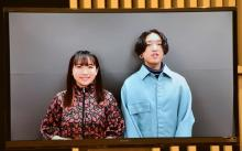 YOASOBI『ANNX(クロス)』火曜担当 「ビタースウィート・サンバ」アレンジも