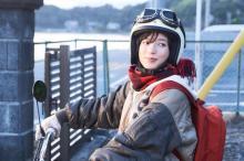 石井杏奈、ドラマ『ゆるキャン△2』出演 なでしこの幼なじみ・綾乃役