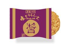 東北醤油×ドウシシャ!東北応援記念「醤油揚げ煎餅」が新発売