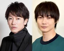 佐藤健&神木隆之介が新会社『Co-LaVo』設立 3月末でアミューズと契約満了