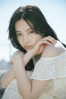 元NMB48村瀬紗英、『Ray』専属モデル&テンカラット所属で再始動「前向きに挑戦していきます!」