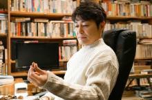 安田顕「涙がにじみました」 吃音抱える小説家役のドラマ『きよしこ』20日放送