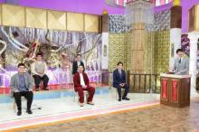 """麒麟・川島MCの""""異世界転生バラエティー"""" 佐久間Pのラジオきっかけで誕生"""