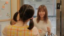 西野七瀬&千葉雄大、仕事と育児に奮闘 『ホットママ』キャラクター紹介映像